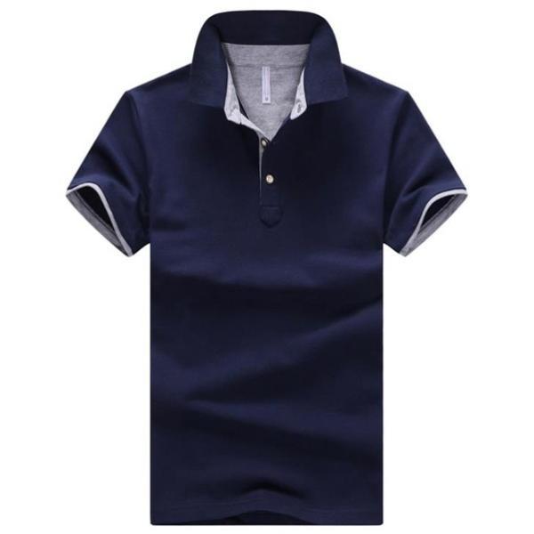 ポロシャツ 半袖 メンズ 無地  ポロ シャツ カジュアルシャツ 制服 ユニフォーム クールビズ ゴルフ ビジネス 代引不可|goodplus|22