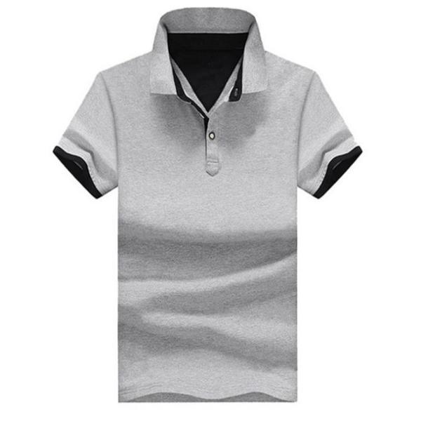 ポロシャツ 半袖 メンズ 無地  ポロ シャツ カジュアルシャツ 制服 ユニフォーム クールビズ ゴルフ ビジネス 代引不可|goodplus|21