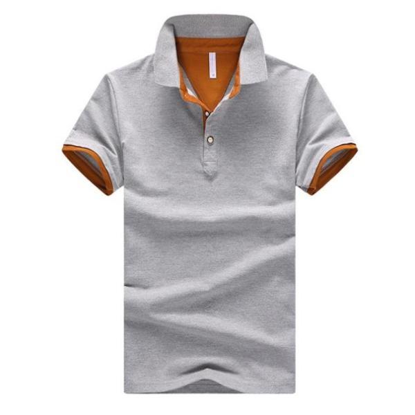 ポロシャツ 半袖 メンズ 無地  ポロ シャツ カジュアルシャツ 制服 ユニフォーム クールビズ ゴルフ ビジネス 代引不可|goodplus|17
