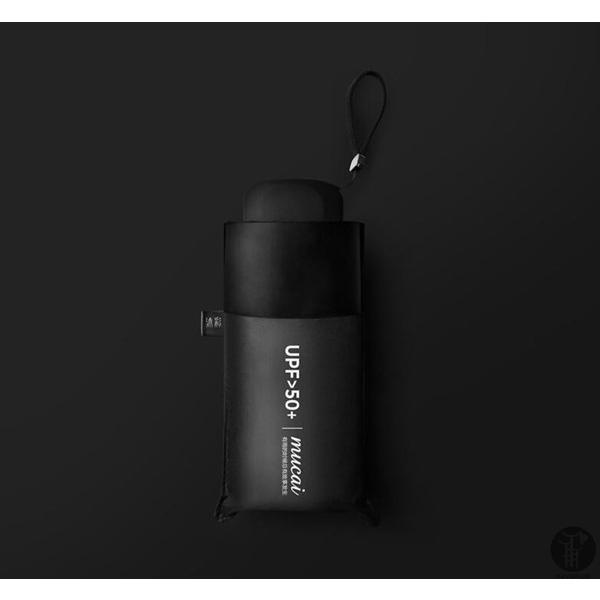 折りたたみ傘 メンズ レディース かわいい 軽量 日傘 晴雨兼用 遮光 遮熱 耐風 軽量 uvカット 紫外線 ミニ傘 携帯用 アンブレラ 6本骨 代引不可|goodplus|13