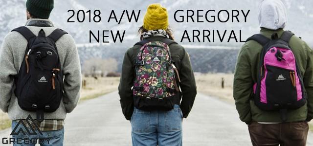 GREGORYグレゴリー(18AW)