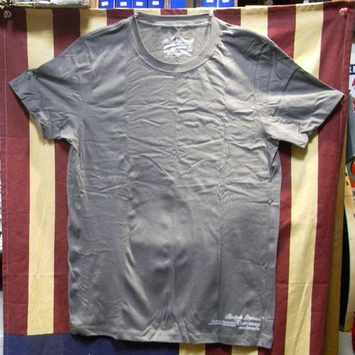 オイル缶Tシャツ