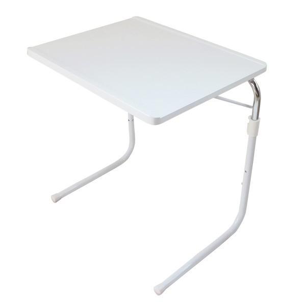 サイドテーブル おしゃれ 木製 折りたたみ 折り畳み 角度調節付き フォールディングテーブル 昇降式テーブル テーブル 高さ調節 在宅勤務 テレワーク 送料無料 |goodstyle|20
