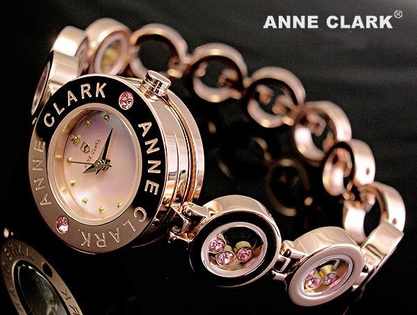 ANNE CLARK (アンクラーク) 腕時計