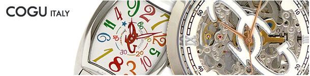 COGU(コグ) 腕時計