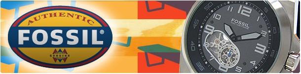 FOSSIL (フォッシル) 腕時計