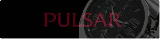 SEIKO PULSAR/セイコー パルサー 腕時計