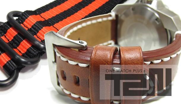T2N Strap(T2Nストラップ) 腕時計