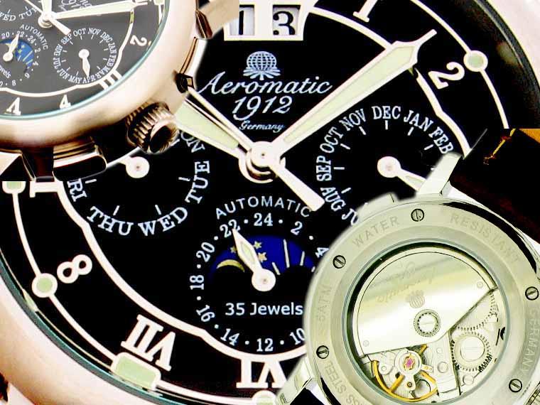 Aeromatic1912 エアロマティック A1272