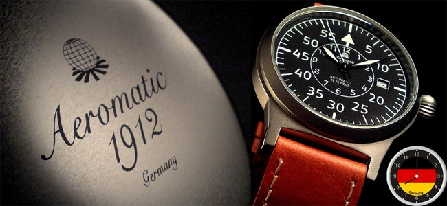 Aeromatic1912 エアロマティック