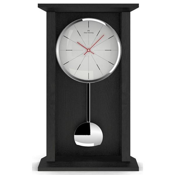 イギリスデザイン 置き時計 振り子時計 SH10シリーズ 12バリエーション Oliver Hemming オリバー・ヘミング 誕生日プレゼント 引越し 新築 祝い googoods 09