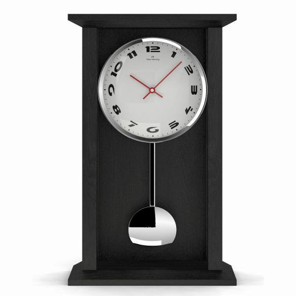 イギリスデザイン 置き時計 振り子時計 SH10シリーズ 12バリエーション Oliver Hemming オリバー・ヘミング 誕生日プレゼント 引越し 新築 祝い googoods 10