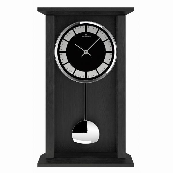 イギリスデザイン 置き時計 振り子時計 SH10シリーズ 12バリエーション Oliver Hemming オリバー・ヘミング 誕生日プレゼント 引越し 新築 祝い googoods 13