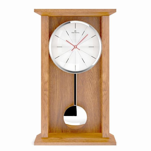 イギリスデザイン 置き時計 振り子時計 SH10シリーズ 12バリエーション Oliver Hemming オリバー・ヘミング 誕生日プレゼント 引越し 新築 祝い googoods 15