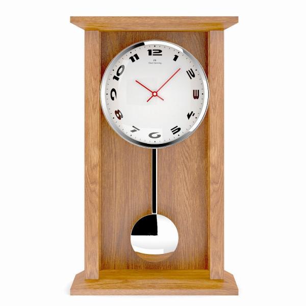 イギリスデザイン 置き時計 振り子時計 SH10シリーズ 12バリエーション Oliver Hemming オリバー・ヘミング 誕生日プレゼント 引越し 新築 祝い googoods 16