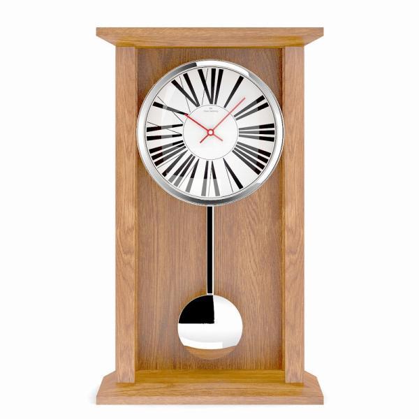 イギリスデザイン 置き時計 振り子時計 SH10シリーズ 12バリエーション Oliver Hemming オリバー・ヘミング 誕生日プレゼント 引越し 新築 祝い googoods 17