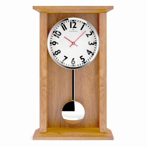 イギリスデザイン 置き時計 振り子時計 SH10シリーズ 12バリエーション Oliver Hemming オリバー・ヘミング 誕生日プレゼント 引越し 新築 祝い googoods 18