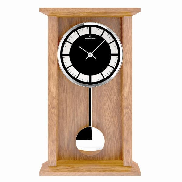 イギリスデザイン 置き時計 振り子時計 SH10シリーズ 12バリエーション Oliver Hemming オリバー・ヘミング 誕生日プレゼント 引越し 新築 祝い googoods 19
