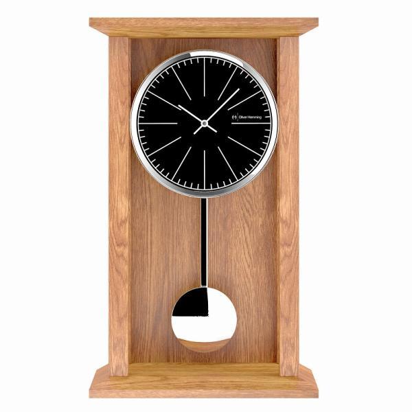 イギリスデザイン 置き時計 振り子時計 SH10シリーズ 12バリエーション Oliver Hemming オリバー・ヘミング 誕生日プレゼント 引越し 新築 祝い googoods 20