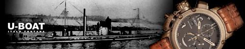 U-BOAT/ユーボート