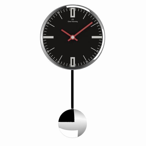 イギリスデザイン 掛け時計 振り子時計 W125シリーズ 9バリエーション Oliver Hemming オリバー・ヘミング 誕生日プレゼント 引越し 新築 祝い|googoods|11