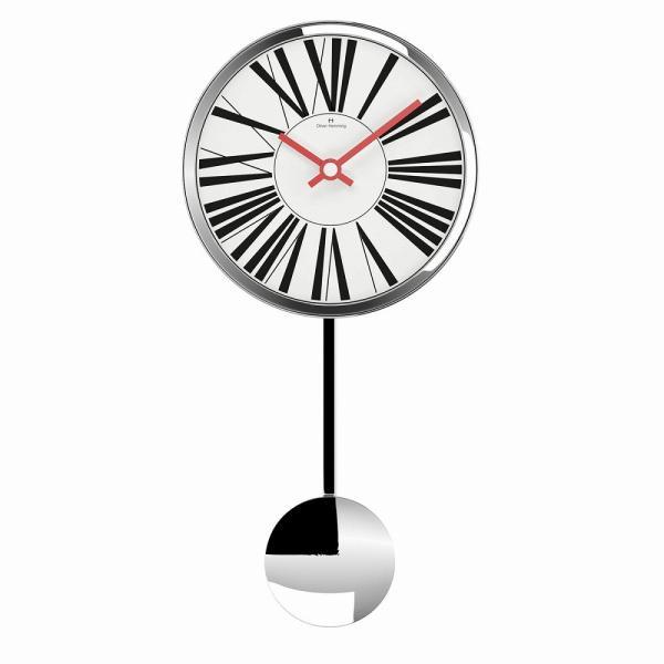 イギリスデザイン 掛け時計 振り子時計 W125シリーズ 9バリエーション Oliver Hemming オリバー・ヘミング 誕生日プレゼント 引越し 新築 祝い|googoods|13