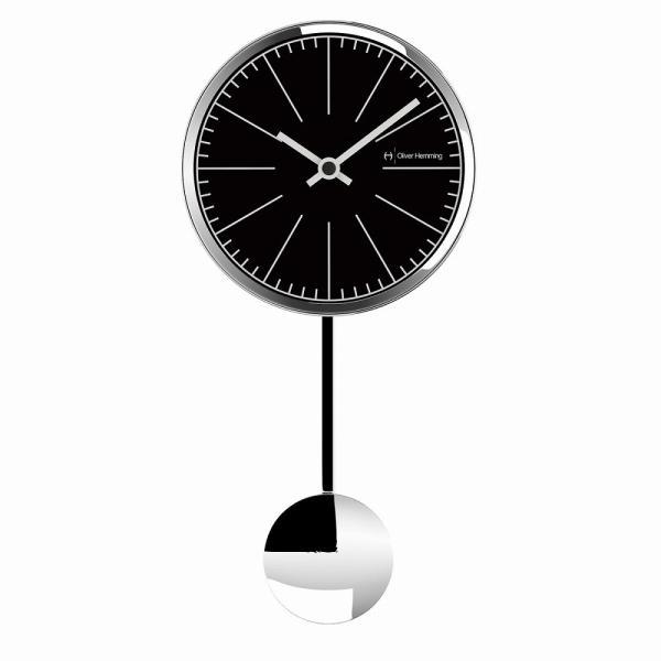 イギリスデザイン 掛け時計 振り子時計 W125シリーズ 9バリエーション Oliver Hemming オリバー・ヘミング 誕生日プレゼント 引越し 新築 祝い|googoods|16