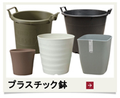 プラスチック鉢