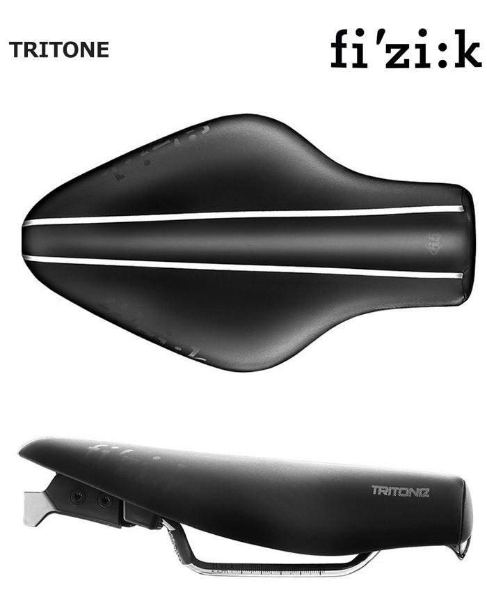 TRITONE(トライトーン) 6.5 kiumレール ブラック/ブラック