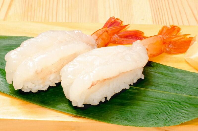 赤海老 寿司