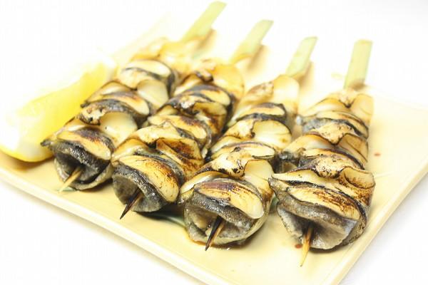 あかにし貝串2