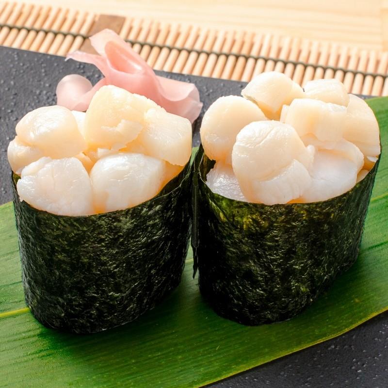 小柱 軍艦寿司