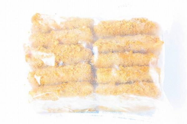 骨なしフライドチキンパッケージ 冷凍1