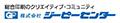 ジーピーセンターオンライン ロゴ