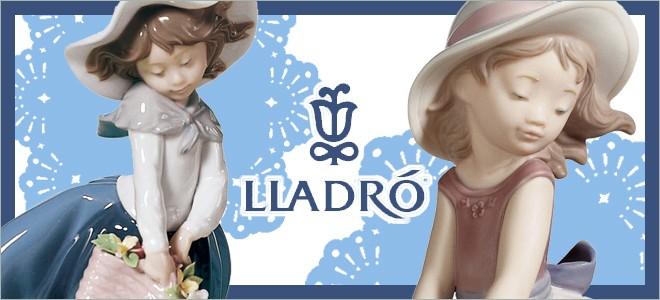 LLADROとは?