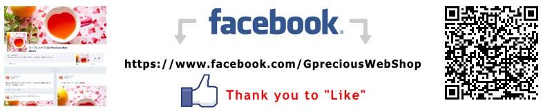 ジープレシャス facebook