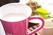 ハートマグカップ ピンク