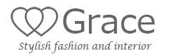 ファッションとインテリアのGrace
