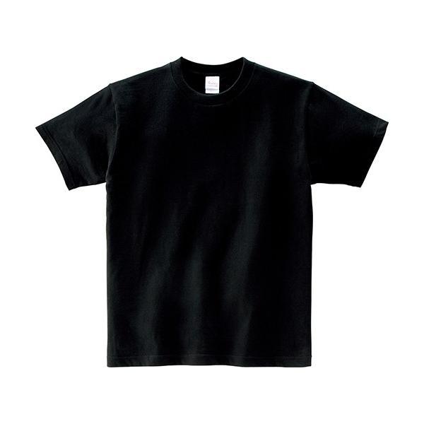 Tシャツ メンズ 半袖 無地 厚手 Printstar プリントスター 5.6オンス ヘビーウェイトTシャツ|grafit|23