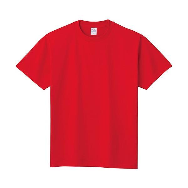 Tシャツ メンズ 半袖 無地 厚手 Printstar プリントスター 5.6オンス ヘビーウェイトTシャツ|grafit|24