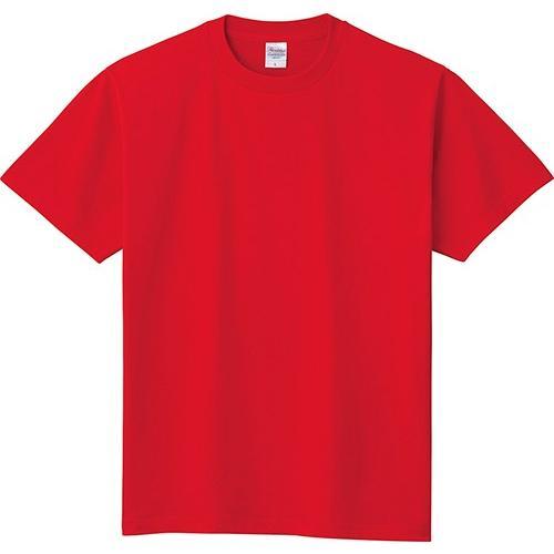 Tシャツ メンズ レディース 半袖 厚手 無地 Printstar プリントスター 5.6オンス ヘビーウェイトTシャツ grafit 24