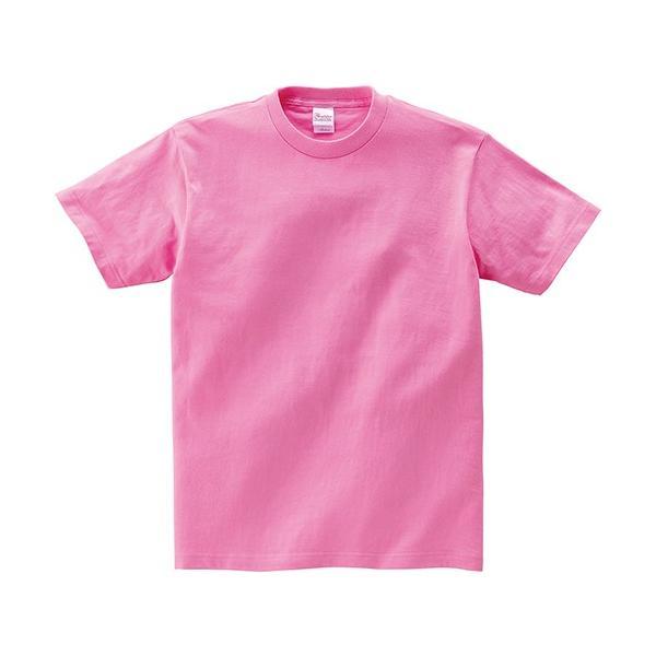 Tシャツ メンズ 半袖 無地 厚手 Printstar プリントスター 5.6オンス ヘビーウェイトTシャツ|grafit|25