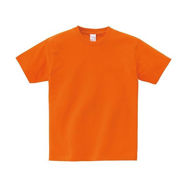 Tシャツ メンズ 半袖 無地 厚手 Printstar プリントスター 5.6オンス ヘビーウェイトTシャツ|grafit|27