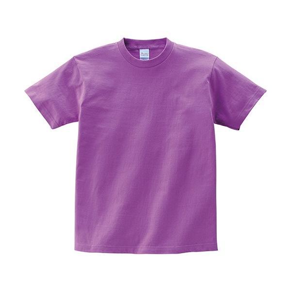 Tシャツ メンズ 半袖 無地 厚手 Printstar プリントスター 5.6オンス ヘビーウェイトTシャツ|grafit|28