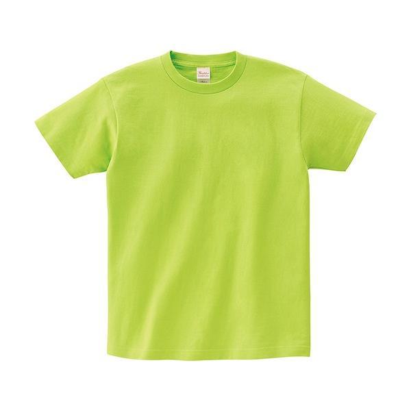 Tシャツ メンズ 半袖 無地 厚手 Printstar プリントスター 5.6オンス ヘビーウェイトTシャツ|grafit|30