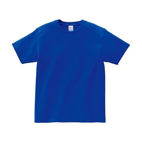 Tシャツ メンズ 半袖 無地 厚手 Printstar プリントスター 5.6オンス ヘビーウェイトTシャツ|grafit|34