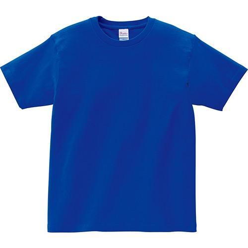 Tシャツ メンズ レディース 半袖 厚手 無地 Printstar プリントスター 5.6オンス ヘビーウェイトTシャツ grafit 34