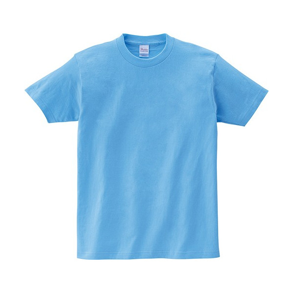 Tシャツ メンズ 半袖 無地 厚手 Printstar プリントスター 5.6オンス ヘビーウェイトTシャツ|grafit|35
