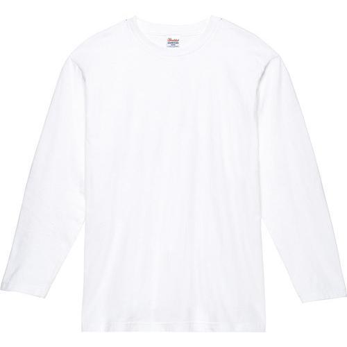 Tシャツ メンズ レディース 長袖 厚手 無地 Printstar プリントスター 5.6オンス ヘビーウェイト長袖Tシャツ|grafit|18
