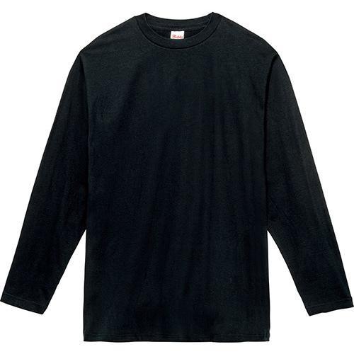 Tシャツ メンズ レディース 長袖 厚手 無地 Printstar プリントスター 5.6オンス ヘビーウェイト長袖Tシャツ|grafit|20